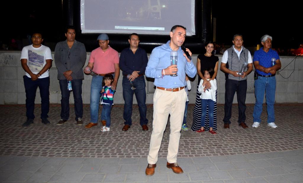 Gobierno municipal de zapotl n el grande for Proyecto comedor comunitario pdf