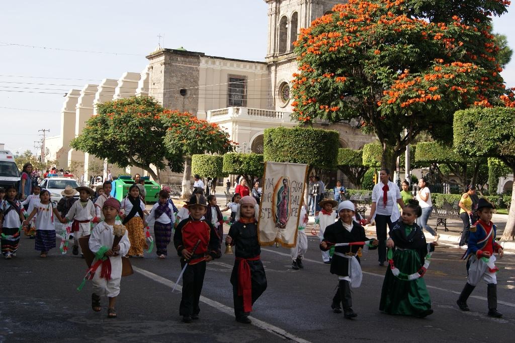 DIA De Independencia Mexico